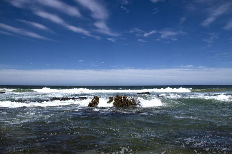 Mar Cielo