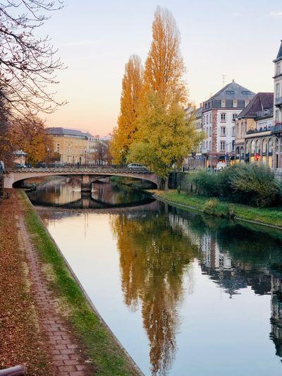 Strasbourg en