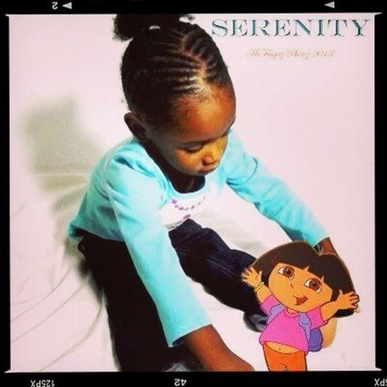 Serenity ❤