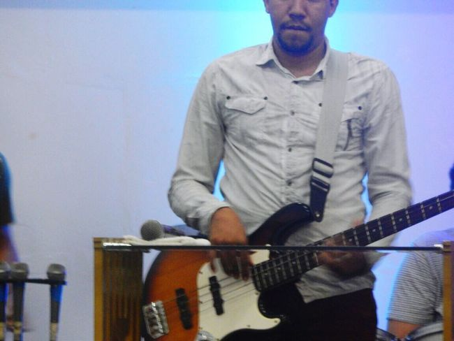 Bass 🎶🙌🏾 Gustavo Menezes Music Musical Instrument Bass Casual Clothing