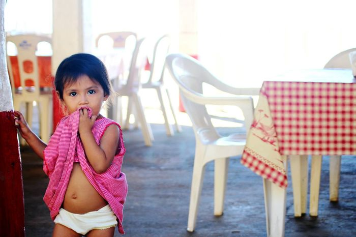 Portrait Mexico Child First Eyeem Photo People People_collection