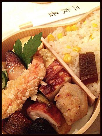 美味しいお弁当♛‿♛ Bento Japanese Food Yammy!