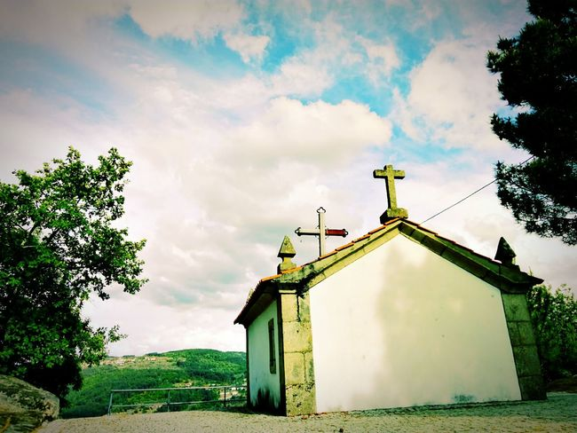 Gate Outdoors History No People Sky Day Travel Destinations Nature Cloud - Sky Tranquil Scene Architecture Mountain Rural Scene