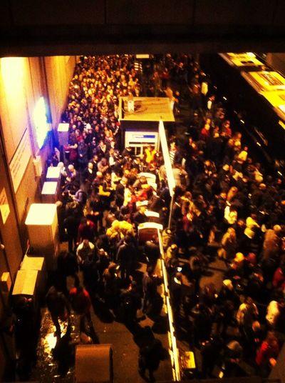 Metrobus Ciledir Ustuste Kargasa