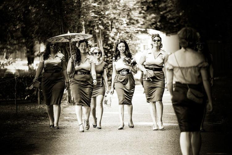 Girls War Girls Ww2 Blackandwhite Black And White Black & White Black&white Blackandwhite Photography Streetphoto_bw Streetphotography