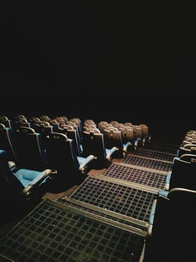 Vscogood Vscocam Cinema Alone Time Theforest Film Ciné Ondeon