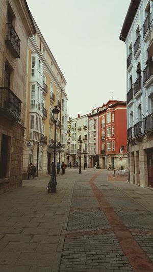 Burgos SPAIN EyeEm CaminodeSantiago Caminofrances Nonstop Eyemphotography Holiday Trip EyeEm Gallery Cloudyday Eye4photography  Colourful First Eyeem Photo