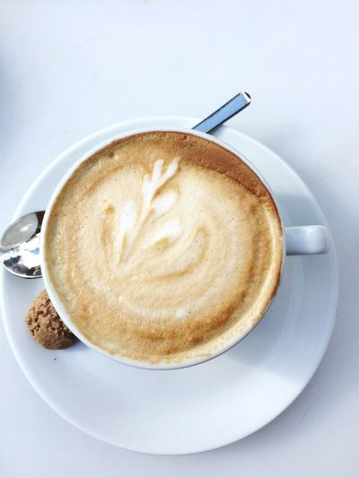 Coffee At Home Light Coffee Coffee Time Coffee Break Drinking Yummy Simplicity Room Deceptively Simple