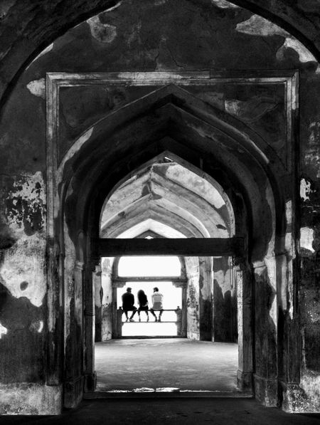Architecture Built Structure Arch People Jahajmahal History India Tourism Mobile Photography Oneplus3T Historical Place Architecture Travel Travel Destinations