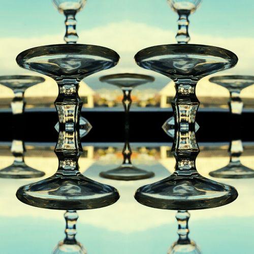 Kristal Reflection