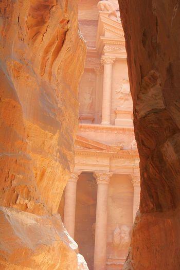 Petra Ancient