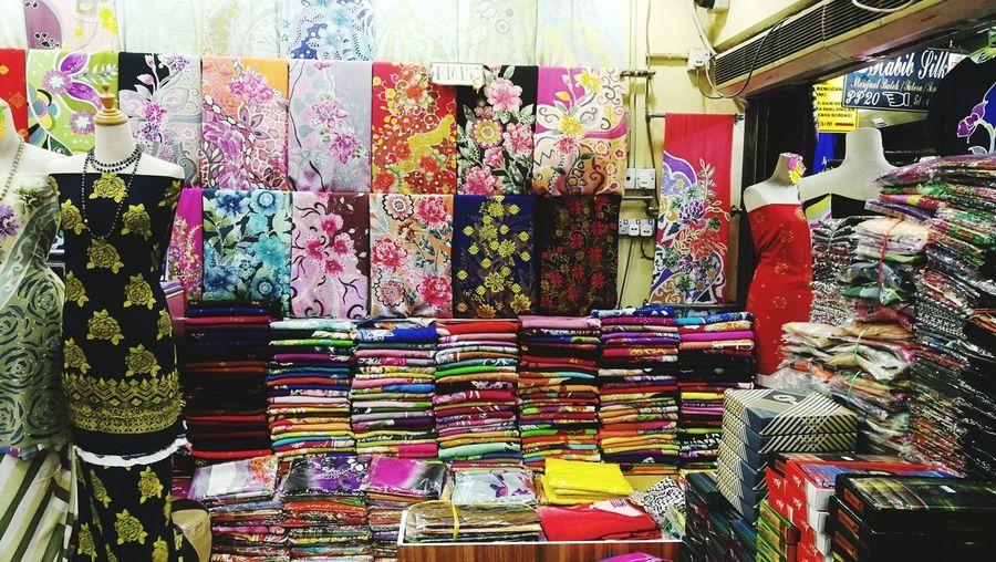 Batik and