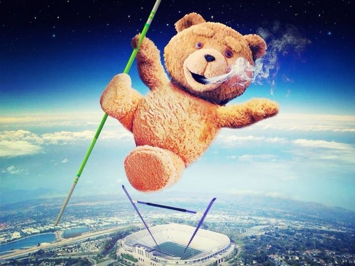 Ted 2 Coming Out.!