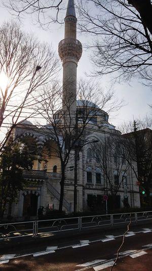 Mosque Muslim