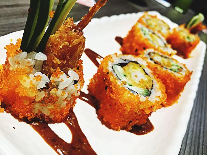 Sushi Food Foodporn