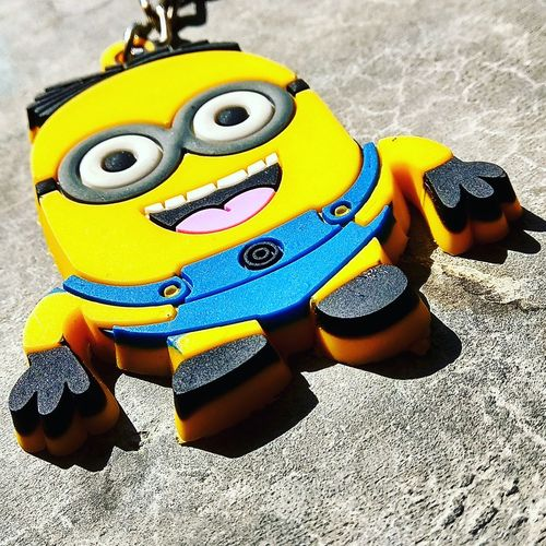 Minion  Freetimephotography