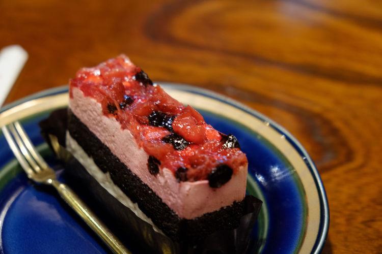 FUJIFILM X-T2 Japan Japan Photography Tokyo Asakusa Dessert Food Food And Drink Freshness Fujifilm Fujifilm_xseries Ready-to-eat Sweet Food Sweets Table Temptation X-t2 ケーキ 浅草