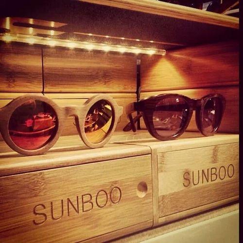 Handmade Sunglasses Wooden Sunglasses