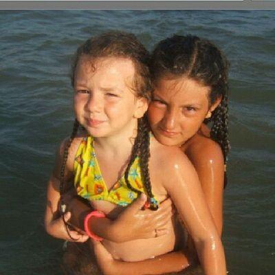 Io&elena (cuginetta ti vojo bene) Manchi Troppo