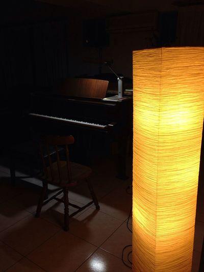 Piano thinking