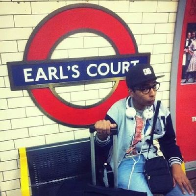 Earl 's Court <3