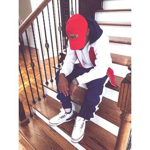 🐊 Air Jordan Lacoste Sport