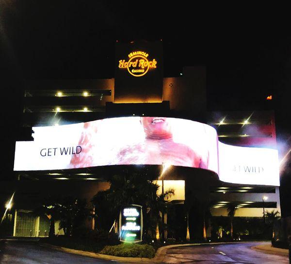 Hard Rock Miami