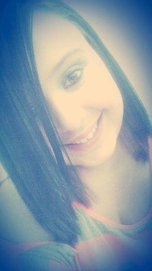 Gotta keep on smiling.. <3