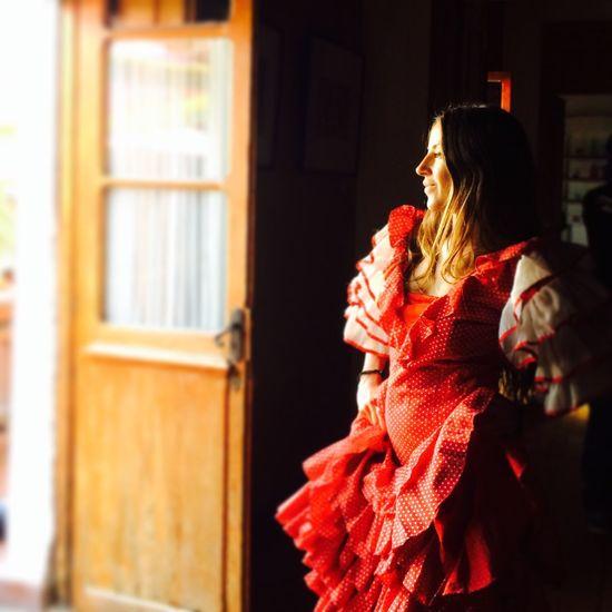 Flamenco Porttrait