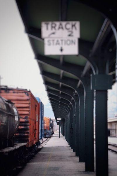 Train Train Station Museum Ogden Union Station EyeEmNewHere EyeEmNewHere