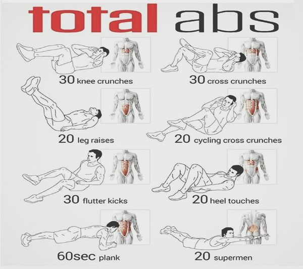 Abs Gym