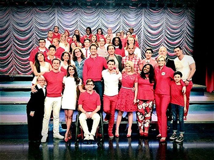 Glee Club Ending First Eyeem Photo