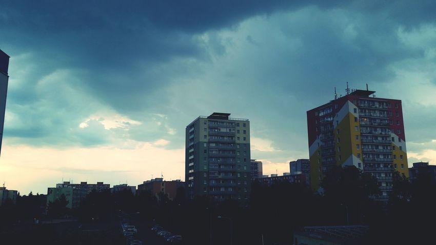 RainyDay Fresh Air Prague