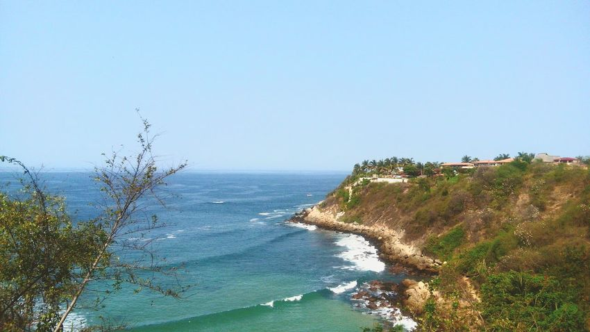 Best travel ever Visitmexico Oaxaca México  Beachphotography Lovevacation