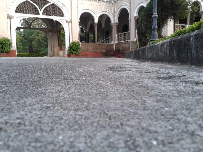 Aga Khan Palace Check This Out