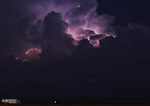 Thunder البدع Tabuk تصويري♡