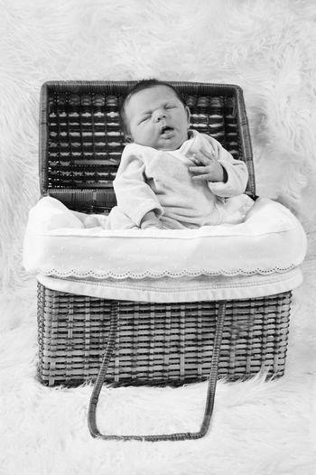 My newest muse Baby Babygirl NewBorn Photography Newborn