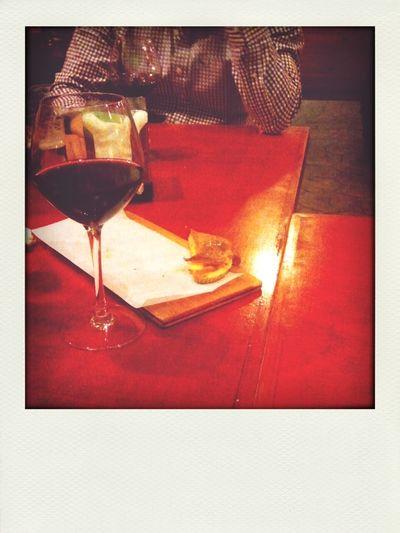Friday night Tapeo Wine Relax