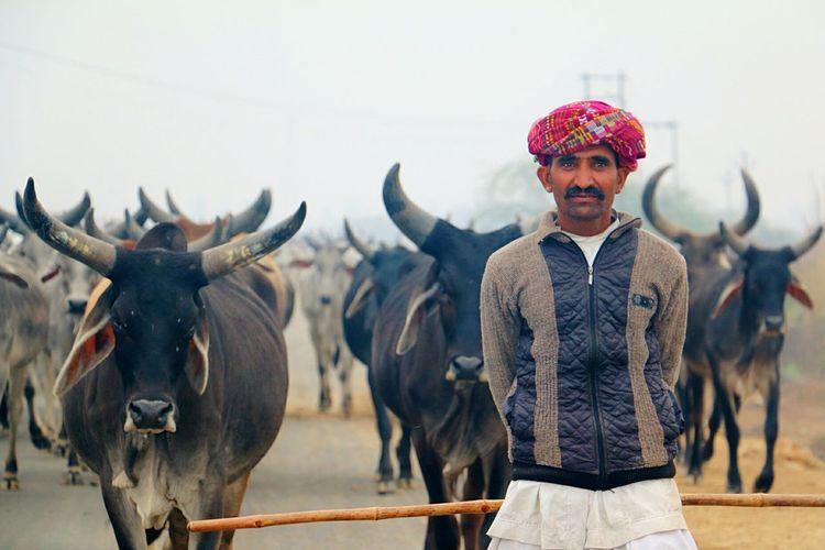 Firstpicture Rookiephotographer Delhite Rajasthan Roadtrip Rajasthan People Canon 70d First Eyeem Photo