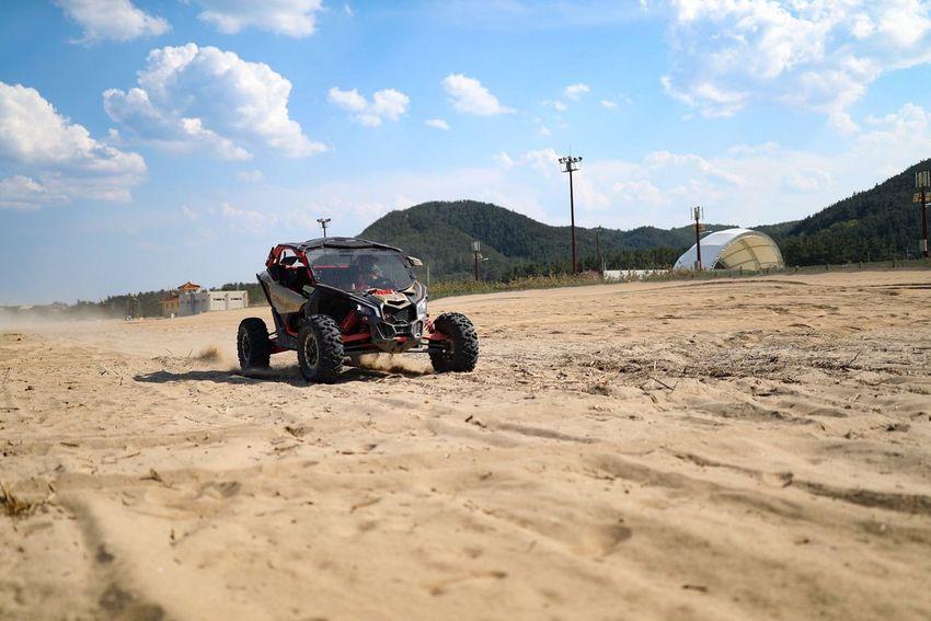 Canam Offroad Korea Photos Canonphotography
