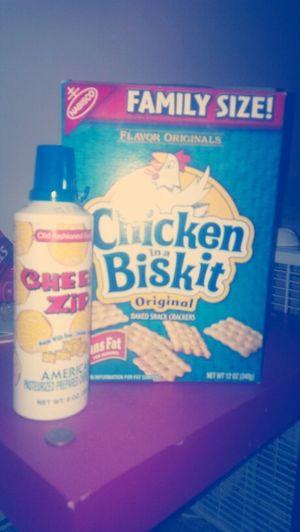 late night snack