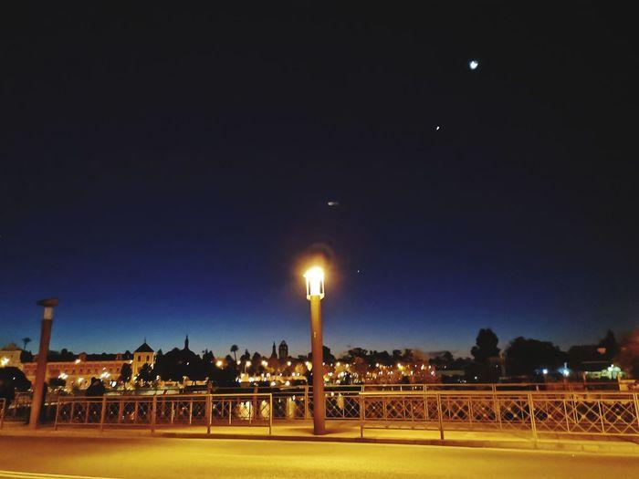 Sevilla Spain Sevilla Sevilla Andalucía Torre Del Oro Trianeando Guadalquivir River Triana, Sevilla Amanecer En Mi Ciudad Amanecer Amanecer En Triana Redefining Menswear Astronomy Star - Space Tree Illuminated Galaxy Moon Sky