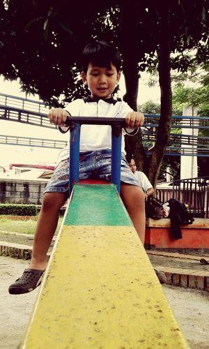 My Son Playground Taman Mini