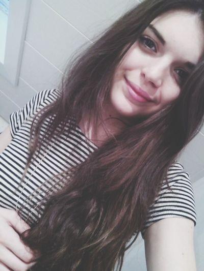 Me Girl Selfie Selfie ✌