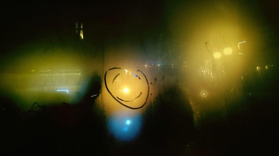 Ligari Berlin Neukölln Smiley Face Bar