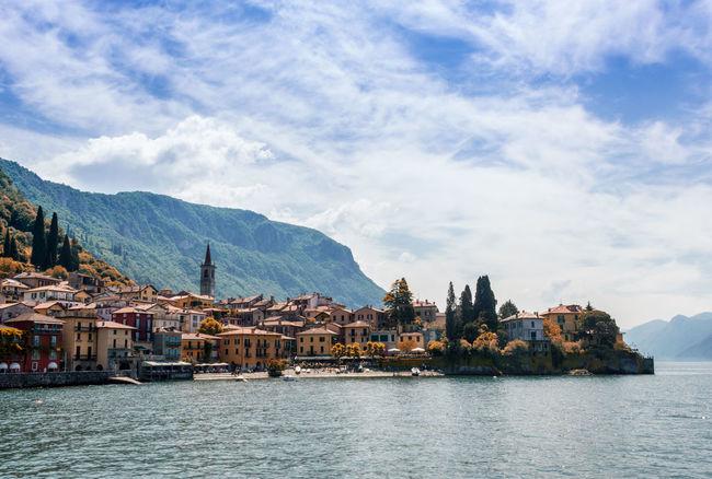 Water Travel Destinations Mountain Italy🇮🇹 Beauty In Nature Lakecomo Lago Di Como, Italy Idyllic Varenna Neighborhood Map