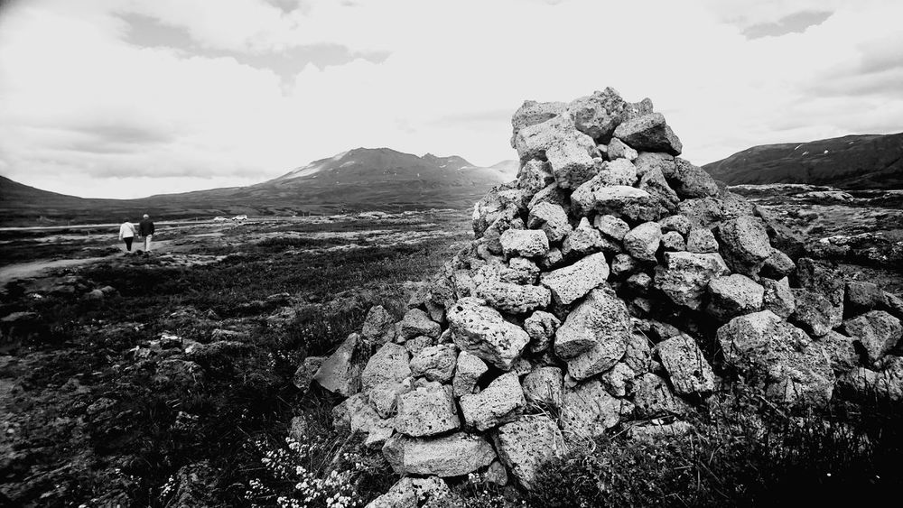 Pingvellir Golden Circle National Park Summer In Iceland Iceland Trip Iceland Sky And Clouds Nature Photography Landscape_photography Nature Inspiring Rocks And Sky Ecology Black And White Rockscape Rock Formation Nature's Diversities Earthquake Effects Power Of Nature Rural Landscape Beauty In Nature Environmental Conservation Adventure Club Rural Scenes On The Way