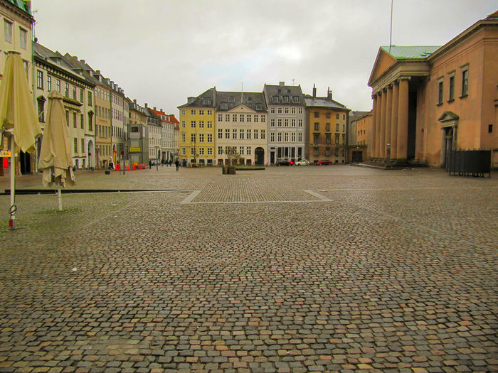 Building Exterior Built Structure City Copenhagen Day Outdoors Street Town