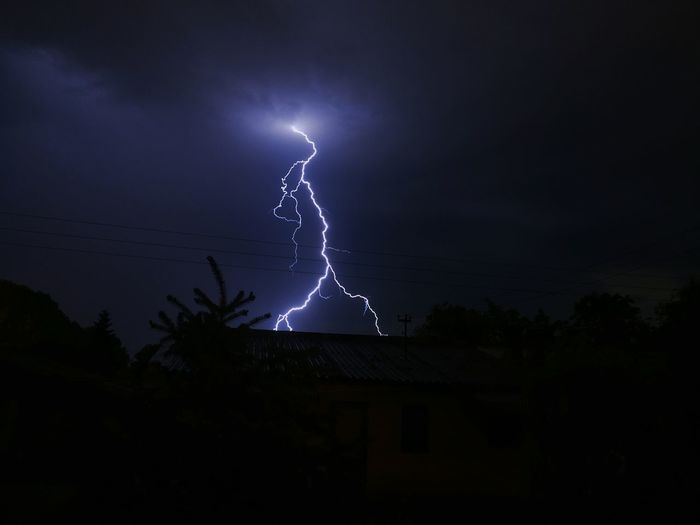 Walking Getty Images Sale Favorite Picoftheday Photography Hungary Buy Streetphotography Sky Forked Lightning Lightning Thunderstorm Power In Nature Storm Cloud Storm Danger Illuminated Violence Sky Extreme Weather Dramatic Sky Cyclone Atmospheric Mood Meteorology Weather
