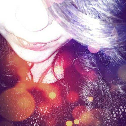 Morena Me Brunetka Brunette cotamkurde smile selca selfie yabish polska polskagirl polish curly chillin chicka cute ulzzang eolijjang uljjang mwah lips hair